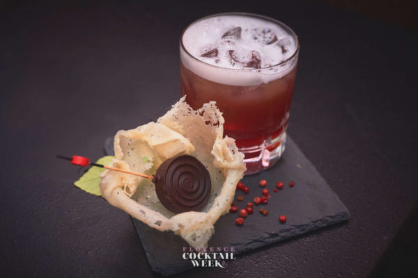 Flowrence Coctail Week