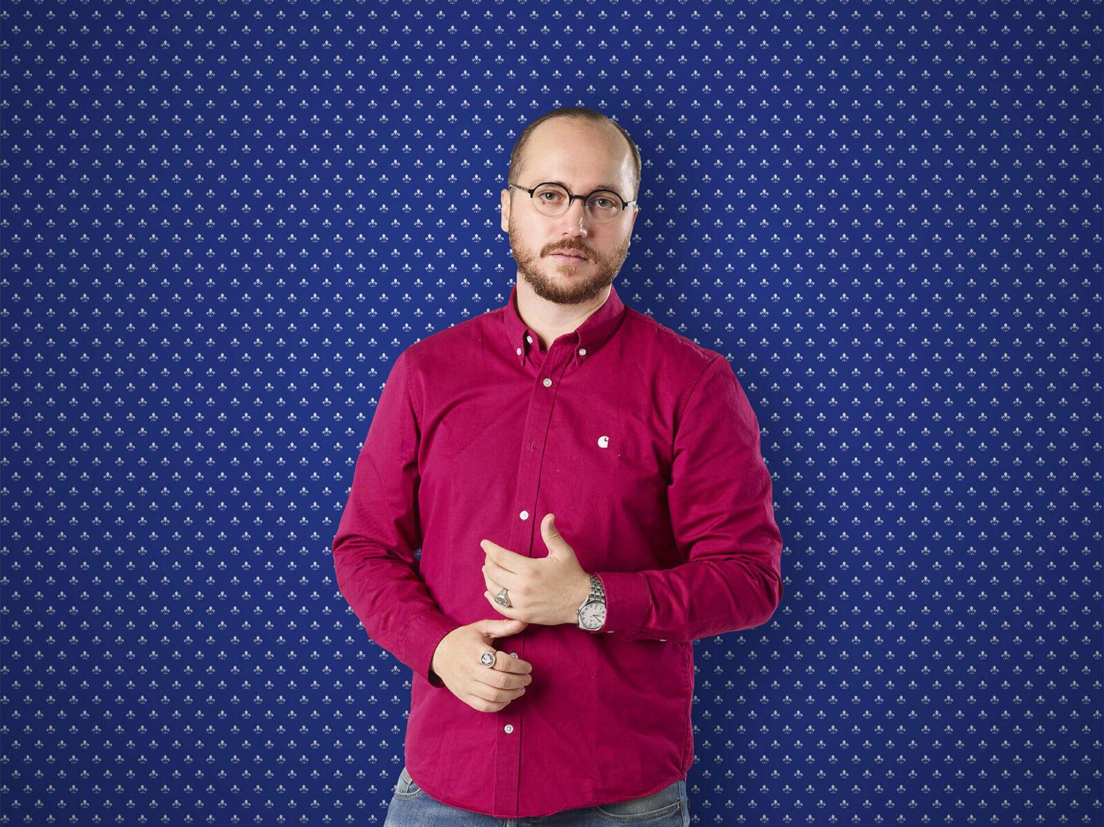 Federico Bellanca